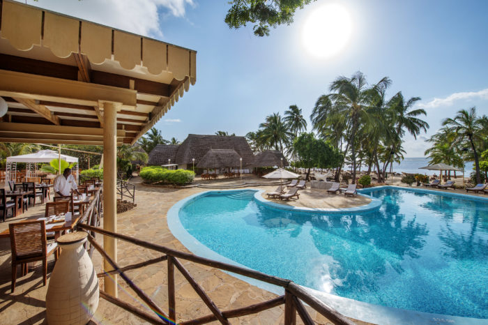 Diamond Dreams Of Africa Malindi