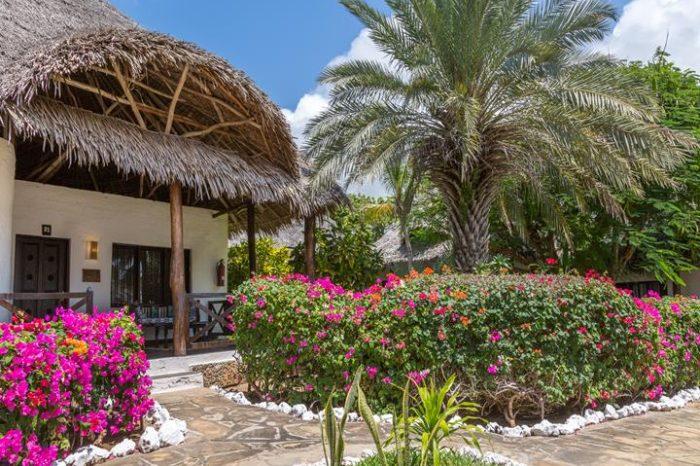 Dorado Cottage Malindi