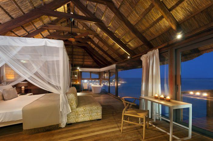 Zanzibar Beach Hotels Melia Zanzibar